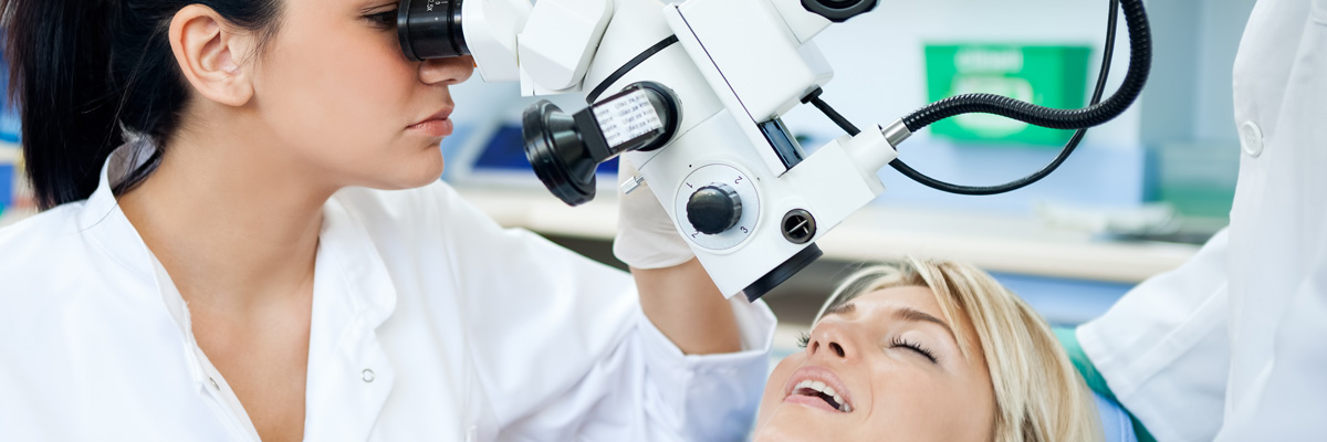 West Covina Oral Cancer Screening